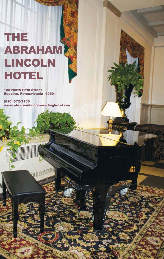 Abraham Lincoln Hotel