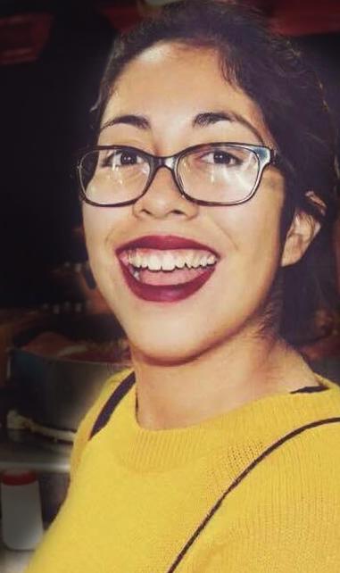 Photo of Vanessa Morales