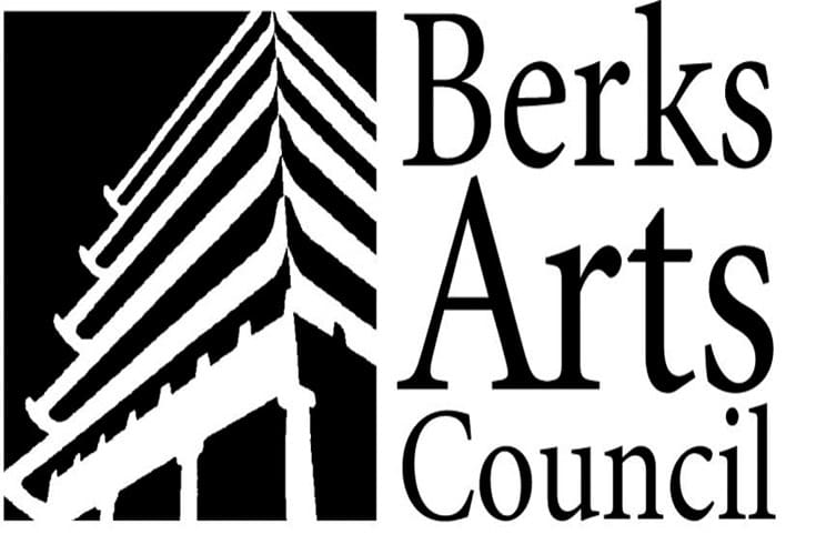 Berks Arts Council Logo