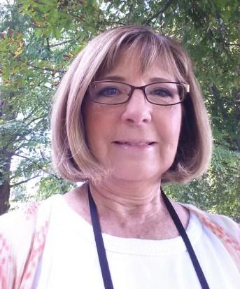 Dr. Joanne Gabel