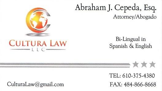 Cultura Law
